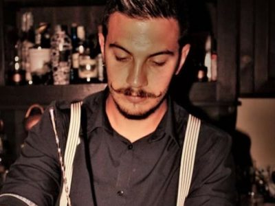 Nicola Pozzati