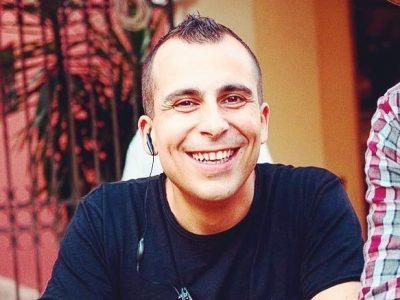 Mattia Guidi